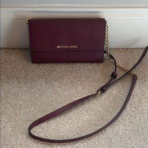 Michael Kors Shoulder Evening Bag